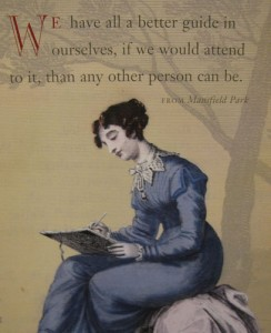 The Influential, Inspirational Jane Austen Still
