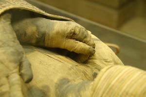 Mummies or Zombies