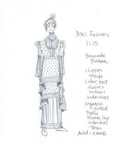 Mrs-Ferrars