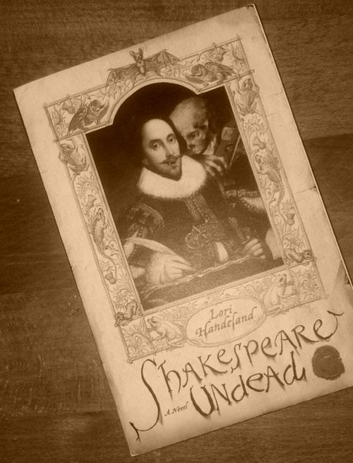 Shakespeare-Undead