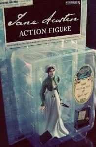 December Is All About Jane Austen