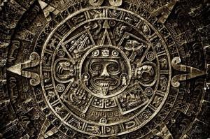 Aztec/Mayan Calendar