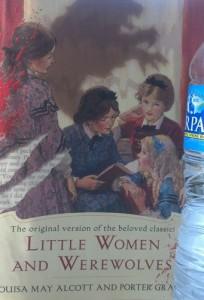 LittleWomen&Werewolves